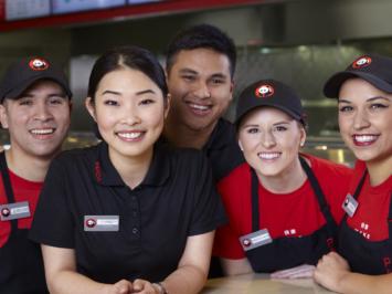 EspriGas Announces Expanded Partnership With Panda Restaurant Group